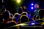 Koncert Ani Dąbrowskiej w SQ