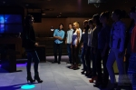 Backstage z Heart Fashion