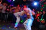 Capoeira w Czarnej Owcy w trakcie WOW