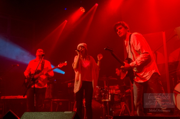 Koncert Zakopower, support Skeng