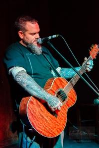 Scott Kelly at Pod Minogą