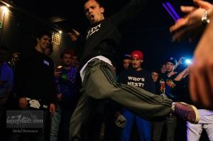 Spontan Funky Shit u Bazyla