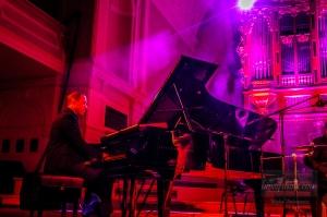 koncert Yasmin Levy w auli UAM