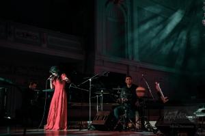 koncert Yasmin Levy, concert of Yasmin Levy