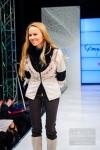 Katarzyna Szym na Fashion Fairs w Poznaniu