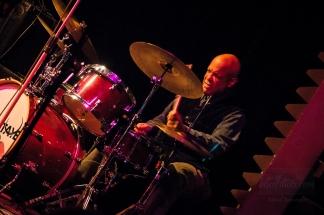 John Betsch in Blue Note