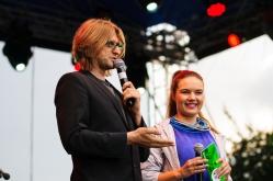 Relacja z festiwalu Leszka Możdżera