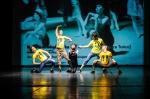 dancing Poznań Wycichowska