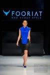 kolekcja Fooriat, targi mody poznań
