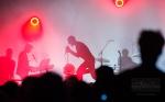 Koncert zespołu Editors w Poznaniu support: Balthazar