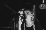 Iza Lach z koncertem w SQ Poznań, zdjęcia