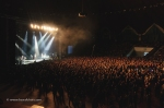 koncert zespołu Deep Purple, support Chemia