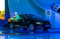 Premierowy Volkswagen