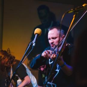Zespół Jelonek - koncert w Poznaniu